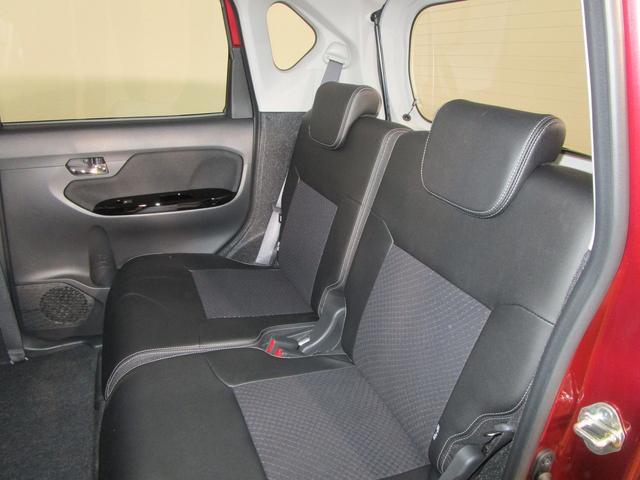 カスタム RS ハイパーリミテッドSAIII /チョイ乗り車/スマートアシスト/LEDオートヘッドライト/シートヒーター/オートハイビーム/インテリキー/純正15インチAW/パノラマモニター対応アップグレードパック(11枚目)