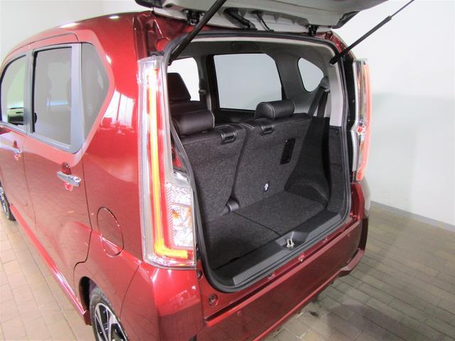 カスタム RS ハイパーリミテッドSAIII /チョイ乗り車/スマートアシスト/LEDオートヘッドライト/シートヒーター/オートハイビーム/インテリキー/純正15インチAW/パノラマモニター対応アップグレードパック(13枚目)