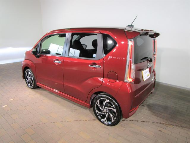 カスタム RS ハイパーリミテッドSAIII /チョイ乗り車/スマートアシスト/LEDオートヘッドライト/シートヒーター/オートハイビーム/インテリキー/純正15インチAW/パノラマモニター対応アップグレードパック(18枚目)