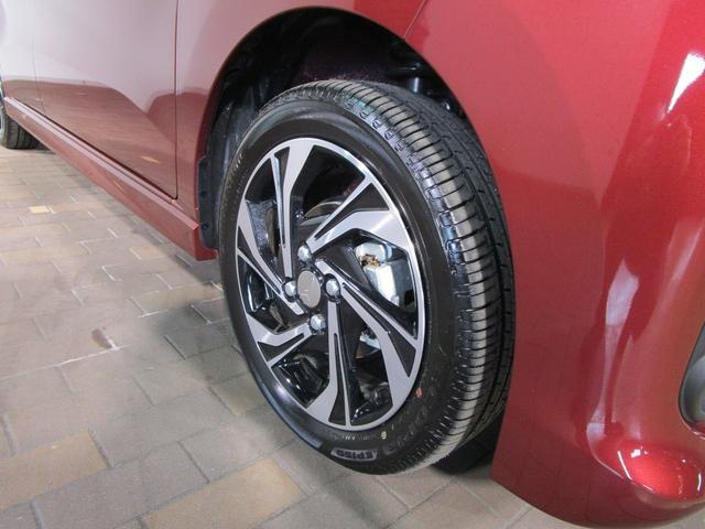 カスタム RS ハイパーリミテッドSAIII /チョイ乗り車/スマートアシスト/LEDオートヘッドライト/シートヒーター/オートハイビーム/インテリキー/純正15インチAW/パノラマモニター対応アップグレードパック(19枚目)