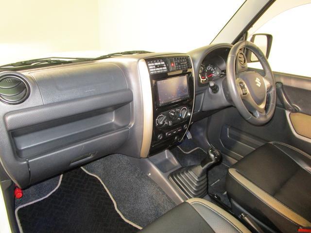 ランドベンチャー 4WD 5MT 社外ナビ ワンセグTV ワンオーナー シートヒーター コンビシート 純正16インチアルミ キーレスエントリー ターボ車 電動格納ミラー DVD再生 純正マット ドアバイザー(11枚目)