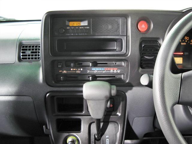 販社限定車 ベースグレードスペシャル キーレスエントリー 純正AMFMラジオ(3枚目)