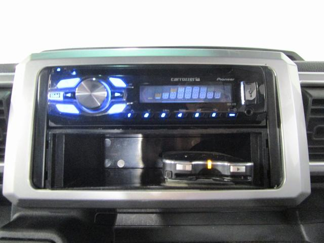 Gターボ レジャーエディションSAII 衝突軽減ブレーキ インテリキー LEDオートライト 両側パワースライドドア 純正15インチアルミ ETC 社外CDオーディオ USB接続 アイドリングストップ 電動格納ミラー ターボ車(2枚目)