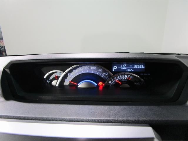 Gターボ レジャーエディションSAII 衝突軽減ブレーキ インテリキー LEDオートライト 両側パワースライドドア 純正15インチアルミ ETC 社外CDオーディオ USB接続 アイドリングストップ 電動格納ミラー ターボ車(8枚目)
