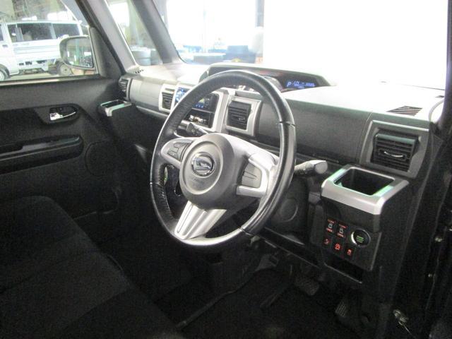 Gターボ レジャーエディションSAII 衝突軽減ブレーキ インテリキー LEDオートライト 両側パワースライドドア 純正15インチアルミ ETC 社外CDオーディオ USB接続 アイドリングストップ 電動格納ミラー ターボ車(9枚目)