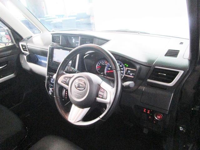 カスタムG ターボ SAII 社外ナビ フルセグTV バックカメラ インテリキー LEDオートライト 両側パワースライドドア 社外15インチアルミ ETC ドライブレコーダー クルーズコントロール アイドリングストップ(9枚目)