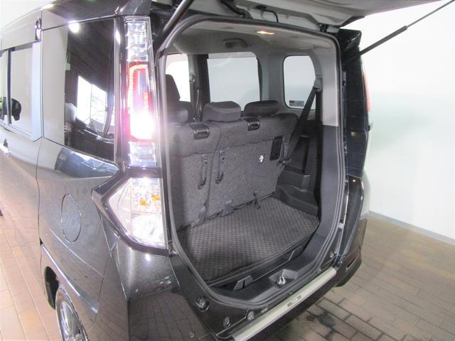 カスタムG ターボ SAII 社外ナビ フルセグTV バックカメラ インテリキー LEDオートライト 両側パワースライドドア 社外15インチアルミ ETC ドライブレコーダー クルーズコントロール アイドリングストップ(13枚目)