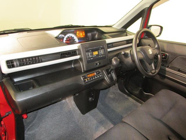 ハイブリッドFX 純正CDオーディオ 運転席シートヒーター キーレスエントリー アイドリングストップ 電動格納ミラー(11枚目)