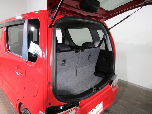 ハイブリッドFX 純正CDオーディオ 運転席シートヒーター キーレスエントリー アイドリングストップ 電動格納ミラー(13枚目)