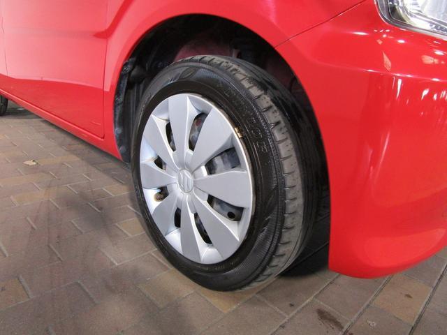 ハイブリッドFX 純正CDオーディオ 運転席シートヒーター キーレスエントリー アイドリングストップ 電動格納ミラー(19枚目)