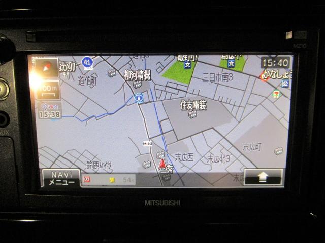 L 社外ナビ ワンセグTV インテリキー ETC車載器 アイドリングストップ 電動格納ミラー(2枚目)