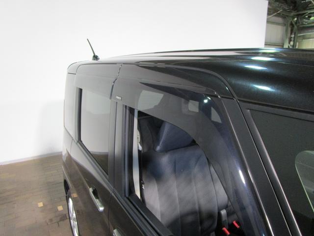 Xリミテッド 社外ナビ フルセグTV レーダーブレーキサポート HIDオートライト インテリキー 両側パワースライドドア 前席シートヒーター 純正14インチアルミ ETC DVD再生 ブルートゥース接続(19枚目)