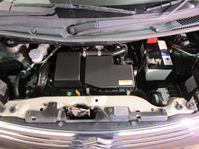 Xリミテッド 社外ナビ フルセグTV レーダーブレーキサポート HIDオートライト インテリキー 両側パワースライドドア 前席シートヒーター 純正14インチアルミ ETC DVD再生 ブルートゥース接続(20枚目)
