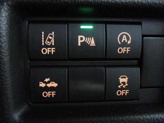 ハイブリッドXターボ 4WD 全方位モニター用カメラパッケージ デュアルカメラブレーキサポート ワンオーナー インテリキー LEDオートライト 前席シートヒーター レーダークルーズコントロール 純正15インチアルミ(7枚目)