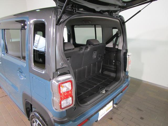 ハイブリッドXターボ 4WD 全方位モニター用カメラパッケージ デュアルカメラブレーキサポート ワンオーナー インテリキー LEDオートライト 前席シートヒーター レーダークルーズコントロール 純正15インチアルミ(13枚目)