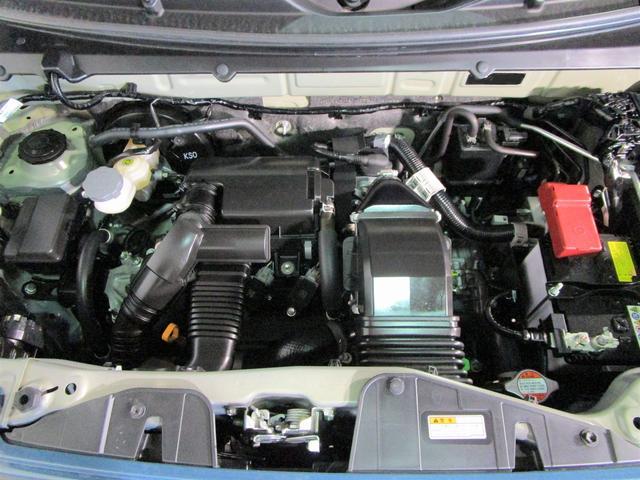 ハイブリッドXターボ 4WD 全方位モニター用カメラパッケージ デュアルカメラブレーキサポート ワンオーナー インテリキー LEDオートライト 前席シートヒーター レーダークルーズコントロール 純正15インチアルミ(20枚目)