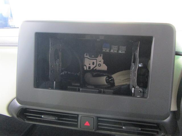 S 届出済未使用車 衝突軽減ブレーキ クリアランスソナー 車線逸脱警報 オートライト キーレスエントリー アイドリングストップ 電動格納ミラー 左側スライドドアイージークロージャー(2枚目)