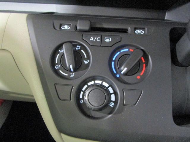 S 届出済未使用車 衝突軽減ブレーキ クリアランスソナー 車線逸脱警報 オートライト キーレスエントリー アイドリングストップ 電動格納ミラー 左側スライドドアイージークロージャー(7枚目)