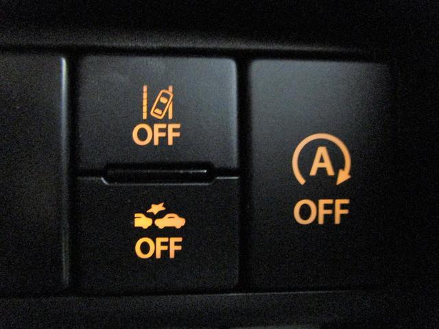 ハイブリッドFX デュアルセンサーブレーキサポート インテリキー オートライト 運転席シートヒーター 純正CDオーディオ アイドリングストップ 電動格納ミラー 衝突軽減ブレーキ(5枚目)
