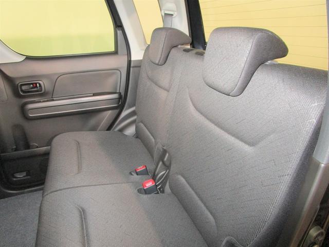 ハイブリッドFX デュアルセンサーブレーキサポート インテリキー オートライト 運転席シートヒーター 純正CDオーディオ アイドリングストップ 電動格納ミラー 衝突軽減ブレーキ(12枚目)