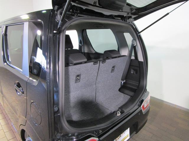 ハイブリッドFX デュアルセンサーブレーキサポート インテリキー オートライト 運転席シートヒーター 純正CDオーディオ アイドリングストップ 電動格納ミラー 衝突軽減ブレーキ(13枚目)