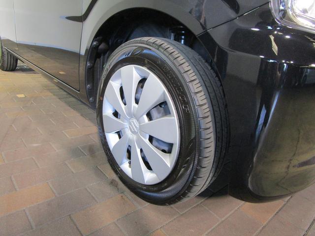 ハイブリッドFX デュアルセンサーブレーキサポート インテリキー オートライト 運転席シートヒーター 純正CDオーディオ アイドリングストップ 電動格納ミラー 衝突軽減ブレーキ(19枚目)