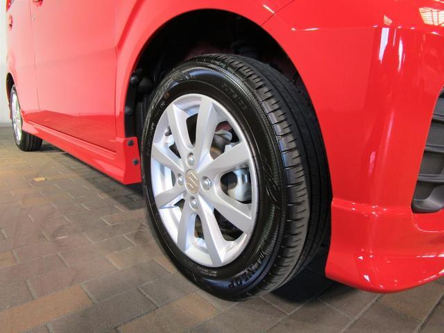 ハイブリッドFZ デュアルセンサーブレーキサポート インテリキー LEDオートライト 運転席シートヒーター ヘッドアップディスプレイ 純正14インチアルミ アイドリングストップ 電動格納ミラー(19枚目)