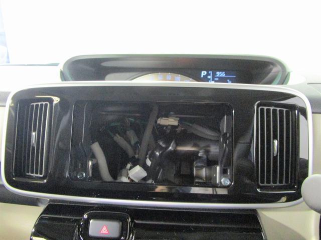 Xブラックインテリアリミテッド SAIII 届出済未使用車 パノラマモニター対応アップグレード インテリキー オートライト 両側パワースライドドア 純正フロアマット アイドリングストップ 電動格納ミラー フォグライト 衝突軽減ブレーキ(2枚目)