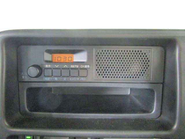 スペシャル 純正AMFMラジオ エアコン パワステ 両席エアバッグ 両側スライドドア 記録簿(2枚目)