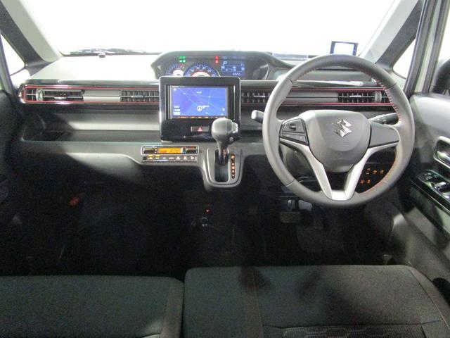 ハイブリッドX 純正ナビ ワンセグTV デュアルセンサーブレーキサポート ワンオーナー LEDオートライト インテリキー ドライブレコーダー 運転席シートヒーター 純正14インチアルミ アイドリングストップ(10枚目)