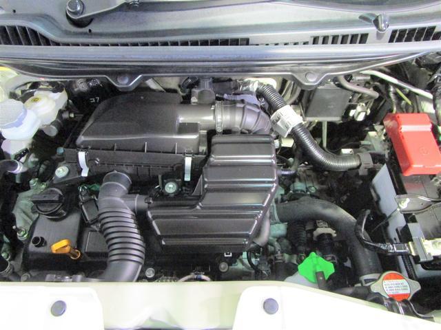 ハイブリッドX 純正ナビ ワンセグTV デュアルセンサーブレーキサポート ワンオーナー LEDオートライト インテリキー ドライブレコーダー 運転席シートヒーター 純正14インチアルミ アイドリングストップ(20枚目)