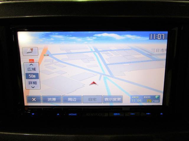 ハイブリッドMZ 社外ナビ ワンセグTV バックカメラ デュアルカメラブレーキサポート インテリキー HIDオートライト 両側パワースライドドア 運転席シートヒーター クルーズコントロール アイドリングストップ(2枚目)