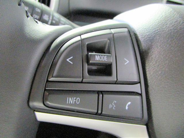 ハイブリッドMZ 社外ナビ ワンセグTV バックカメラ デュアルカメラブレーキサポート インテリキー HIDオートライト 両側パワースライドドア 運転席シートヒーター クルーズコントロール アイドリングストップ(7枚目)