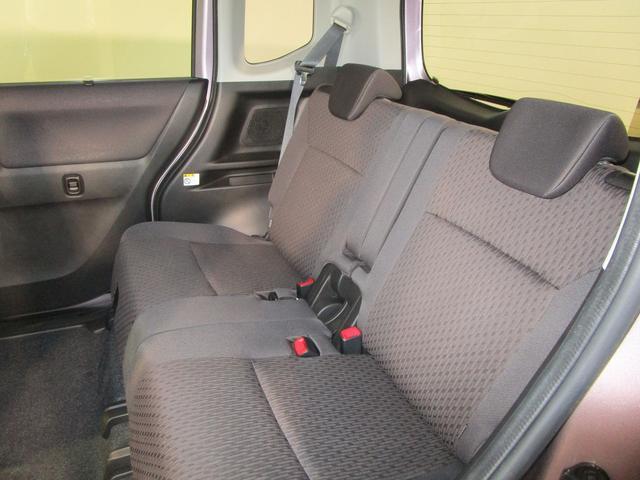 ハイブリッドMZ 社外ナビ ワンセグTV バックカメラ デュアルカメラブレーキサポート インテリキー HIDオートライト 両側パワースライドドア 運転席シートヒーター クルーズコントロール アイドリングストップ(12枚目)