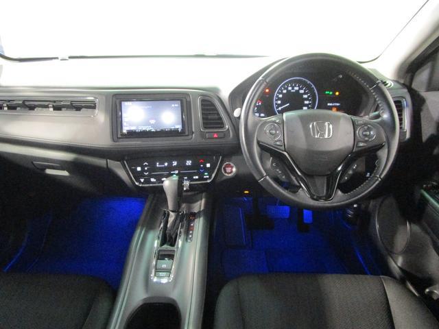 X・ホンダセンシング 4WD 社外ナビ フルセグTV バックカメラ ワンオーナー スマートキー LEDオートライト シートヒーター 純正16インチアルミ コンフォートビューパッケージ ETC DVD再生 ブルートゥース接続(10枚目)