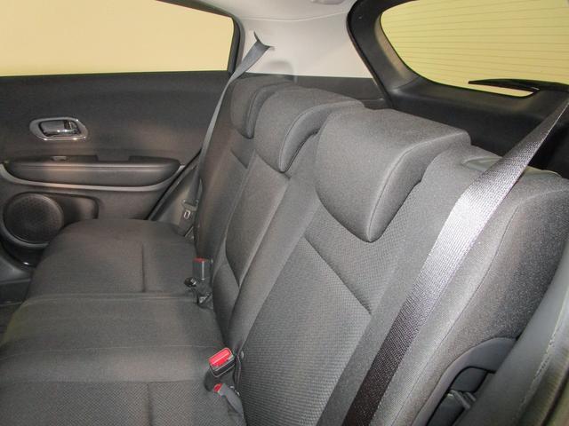 X・ホンダセンシング 4WD 社外ナビ フルセグTV バックカメラ ワンオーナー スマートキー LEDオートライト シートヒーター 純正16インチアルミ コンフォートビューパッケージ ETC DVD再生 ブルートゥース接続(12枚目)