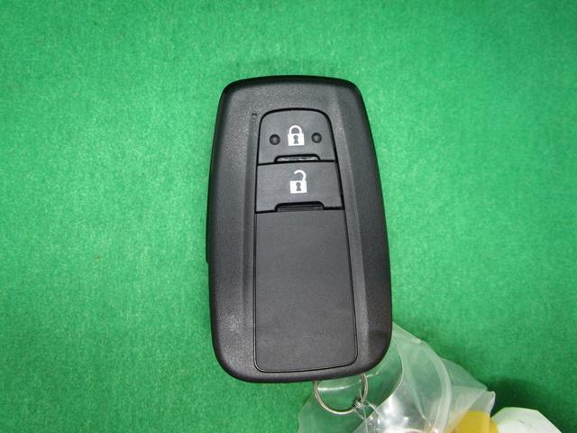 G-T 登録済未使用車 セーフティセンス 純正ディスプレイオーディオ ブルートゥース接続 スマートキー LEDオートライト レーダークルーズコントロール ブラインドスポットモニター コンビシート ターボ車(3枚目)