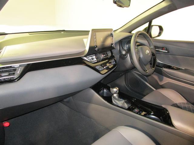 G-T 登録済未使用車 セーフティセンス 純正ディスプレイオーディオ ブルートゥース接続 スマートキー LEDオートライト レーダークルーズコントロール ブラインドスポットモニター コンビシート ターボ車(11枚目)