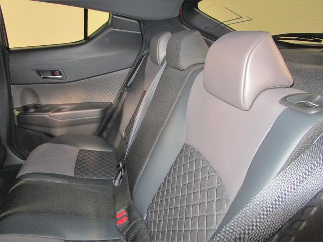 G-T 登録済未使用車 セーフティセンス 純正ディスプレイオーディオ ブルートゥース接続 スマートキー LEDオートライト レーダークルーズコントロール ブラインドスポットモニター コンビシート ターボ車(12枚目)