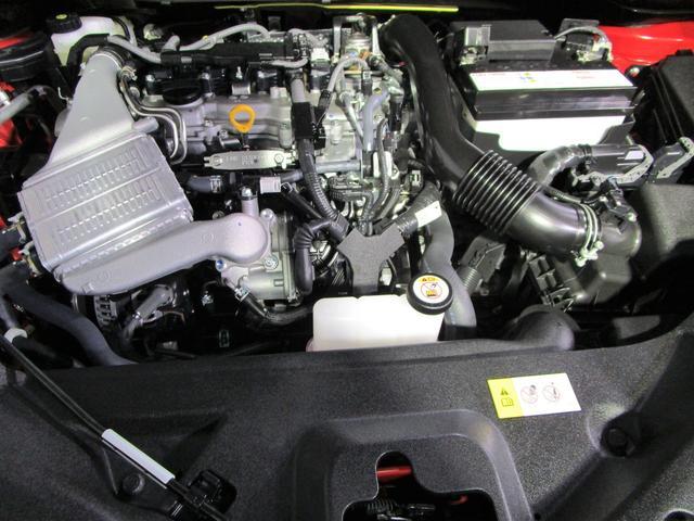 G-T 登録済未使用車 セーフティセンス 純正ディスプレイオーディオ ブルートゥース接続 スマートキー LEDオートライト レーダークルーズコントロール ブラインドスポットモニター コンビシート ターボ車(20枚目)