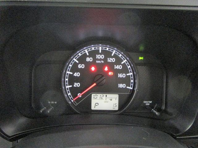 DXコンフォート 登録済未使用車 オートライト キーレスエントリー 横滑り防止機能 両席エアバッグ アンチロックブレーキ(8枚目)
