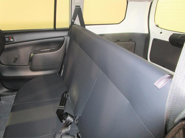 DXコンフォート 登録済未使用車 オートライト キーレスエントリー 横滑り防止機能 両席エアバッグ アンチロックブレーキ(12枚目)