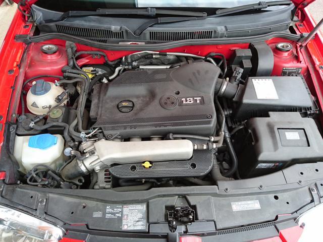 フォルクスワーゲン VW ゴルフワゴン GT