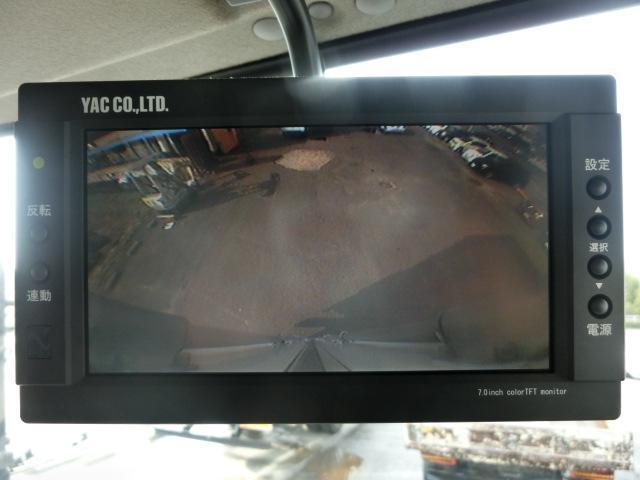 日野 プロフィア ウィング車 ショートキャブ リア観音 積載9980kg