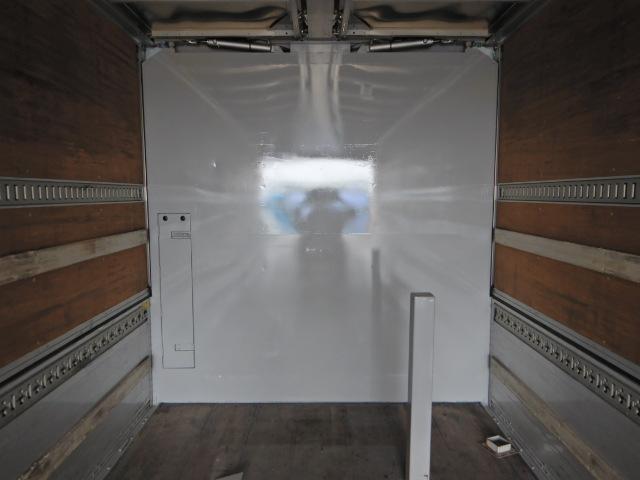 いすゞ ギガ アルミウイング 14t スムーサー Rエアサス Bカメラ