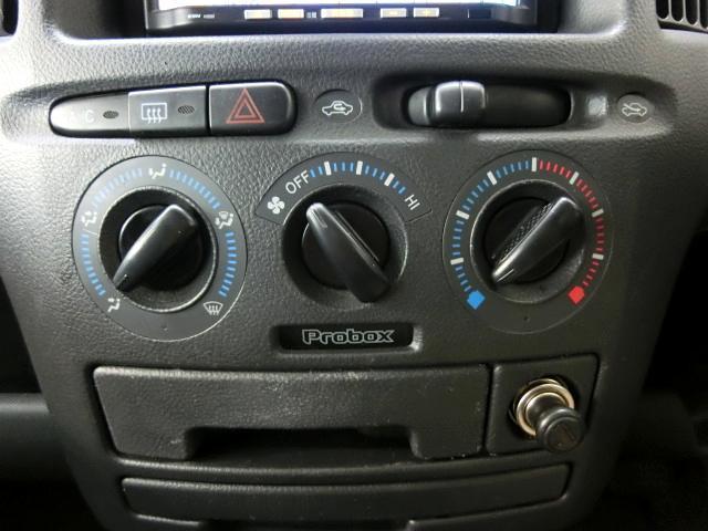 トヨタ プロボックスバン GL ナビTV ETC ルーフキャリア 電格ミラー キーレス