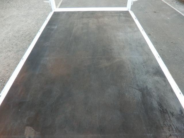 日野 デュトロ 平 垂直Pゲート 3t AT ワイド ロング 13尺