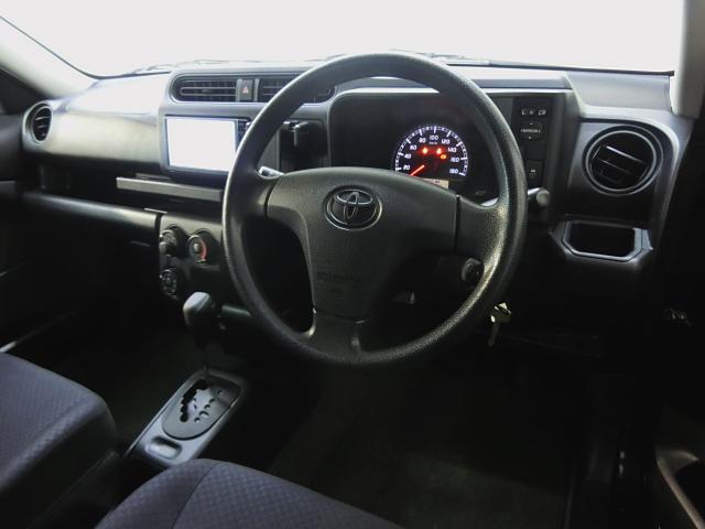 トヨタ プロボックス GL 積載400kg ルーフキャリア ナビTV ETC
