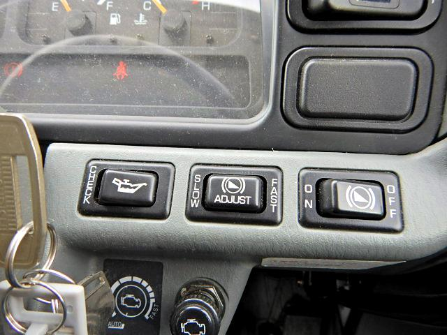 三菱ふそう キャンター 移動照明車 4WD 2000W 全方位照射 5MT Bカメラ