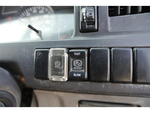 いすゞ エルフトラック ダンプ 3t コボレーン付 3方開 フルフラットロー 6速